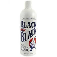 Chris Christensen Black On Black Shampoo ( 16oz )