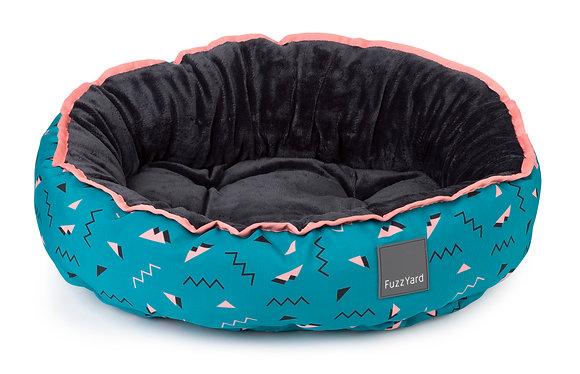 Fuzzyard Reversible Bed Sorrento