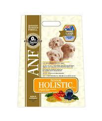 ANF Holistic Senior Lamb & Rice Formula ( 1kg / 7.5kg )
