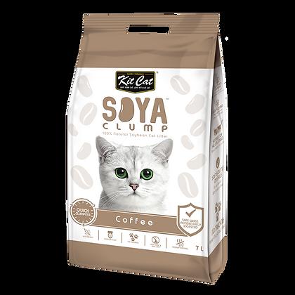 Kit Cat Soya Clump Coffee ( 7Litre )