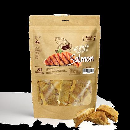 Absolute Bites Freeze Dried Salmon ( 2oz )