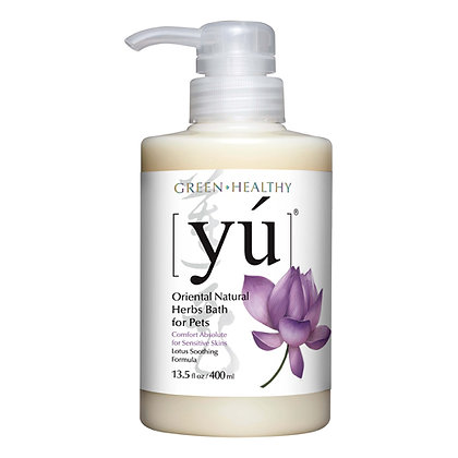 YU Soothing Formula ( 400ml / 4000ml )