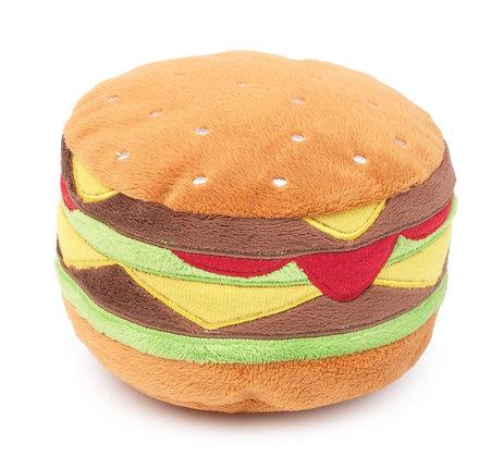 Fuzzyard Burger Plush Toys