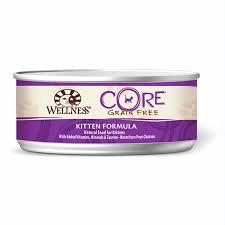 Wellness Core Kitten Formula ( 5.5oz )