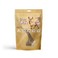 Absolute Bites Whole Deer Antlers Dental Chew ( Mini / Medium / Maxi /Giant )
