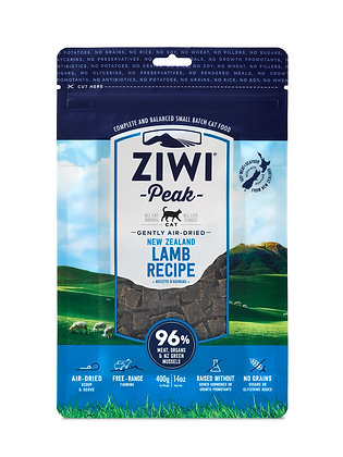 Ziwi Peak Lamb Air Dried Cat Food