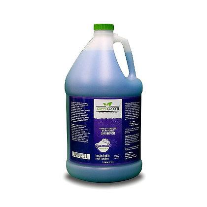Bark 2 Basics French Lavender & Chamomile Shampoo ( 1 Gallon )