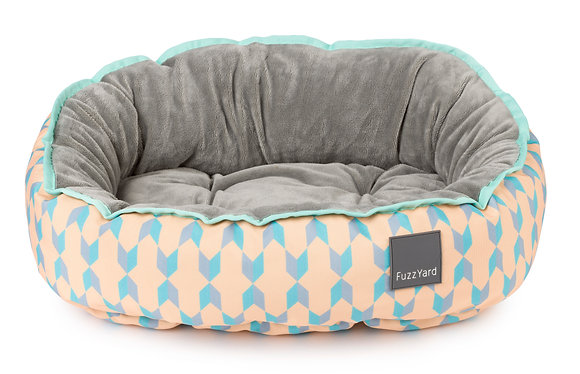 Fuzzyard Reversible Bed Chelsea