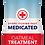 Thumbnail: TropiClean OxyMed Medicated Treatment Rinse (592ml)