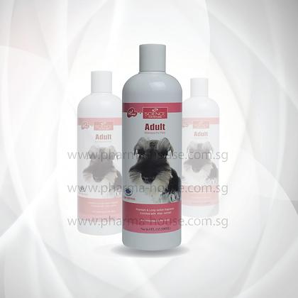SB Science Adult Shampoo ( 500 ml / 4L )