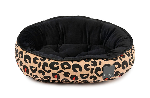 Fuzzyard JAVAN Reversible Bed