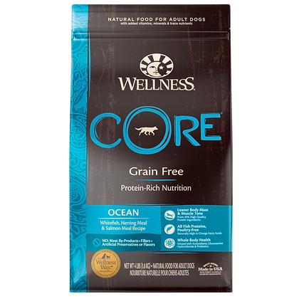 Wellness Core Ocean ( 12lb )