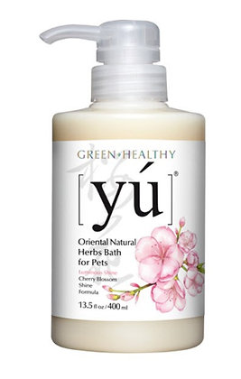 YU Cherry Blossom Shine Formula ( 400ml / 4000ml )