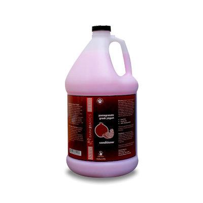 Bark 2 Basics Pomegranate Greek Yogurt Conditioner ( 16oz / 1 Gallon)