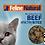 Thumbnail: Feline Natural Beef Healthy Bites (50g)