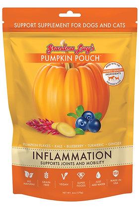 Grandma Lucy's Pumpkin Pouch Inflammation (6oz)