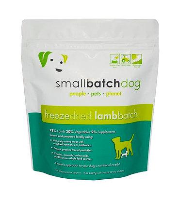 Smallbatch Freeze Dried Lamb Slider (14oz)