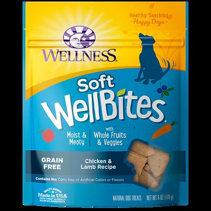 WellBites Chicken & Lamb ( 6oz )
