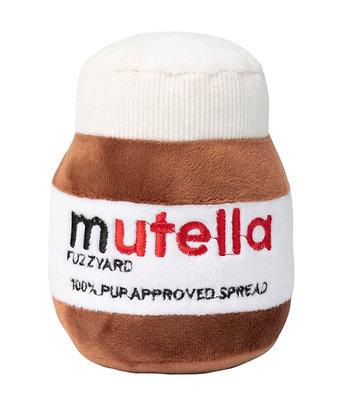 Fuzzyard Mutella Plush Toys
