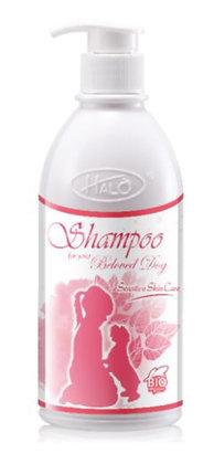 Halo Sensitive Skin Care Shampoo( 500 ml/ 1Gallon)