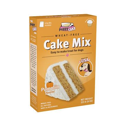 Puppy Cake Pumpkin Flavoured (wheat-free)