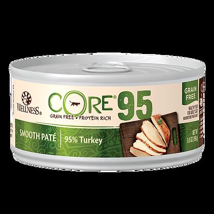 Wellness Core 95% Pate Turkey Recipe (5.5oz)