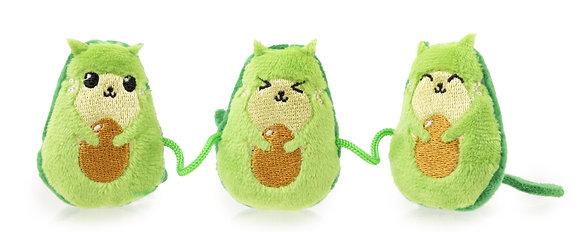 Fuzzyard Avocatos Cat Toy