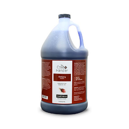 Bark 2 Basics Clarifying Shampoo ( 1 Gallon )
