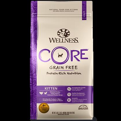 Wellness Core Kitten Formula ( 5lb )