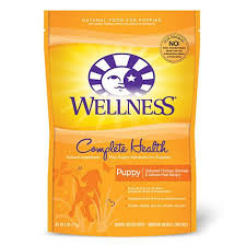 Wellness Just For Puppy ( 30lb )