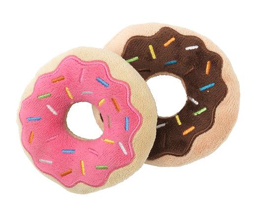 Fuzzyard Donuts Plush Toys ( 2pcs/pack )