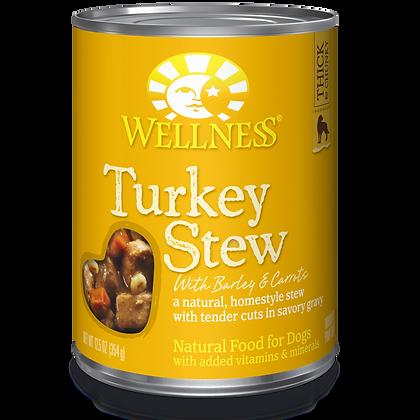 Wellness Turkey Stew ( 12.5oz )