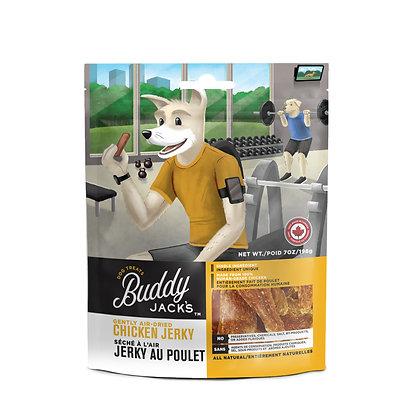 Canadian Jerky Buddy Jack's Gently Air-Dried Chicken Jerky (2oz)