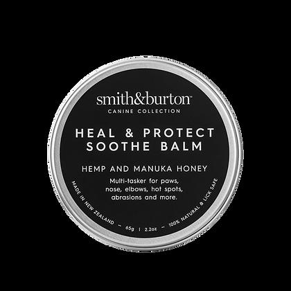 Smith & Burton Heal & Protect Soothe Balm (65gm)