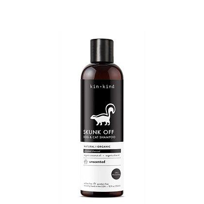 Kin + Kind Skunk Off Shampoo (12oz)