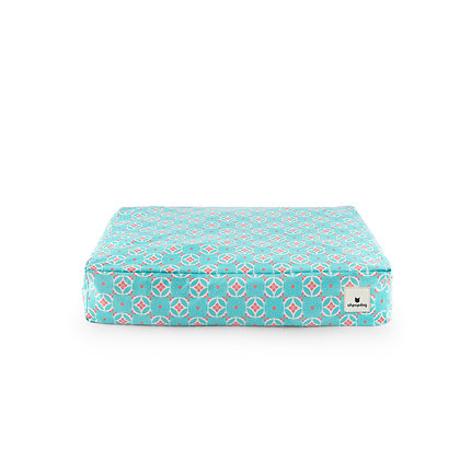 Ohpopdog Microbeads Bed Straits Mint 17