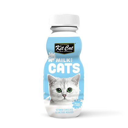 Kit Cat Milk Cats