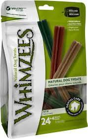 Whimzees Stix ( mixed colours )