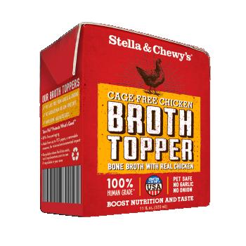 Stella & Chewy's Stew Chicken Broth Recipe ( 11oz )