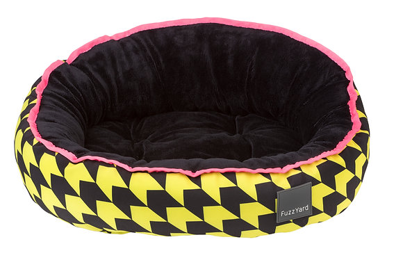 Fuzzyard Reversible Bed Harlem