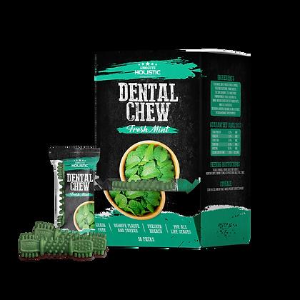 Absolute Holistic Fresh Mint Dental Chew