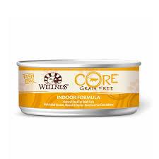 Wellness Core Indoor Formula ( 5.5oz )