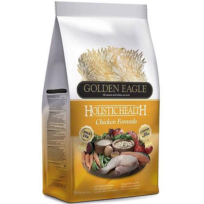 Golden Eagle Holistic Health Chicken Formula ( 2kg / 15kg )
