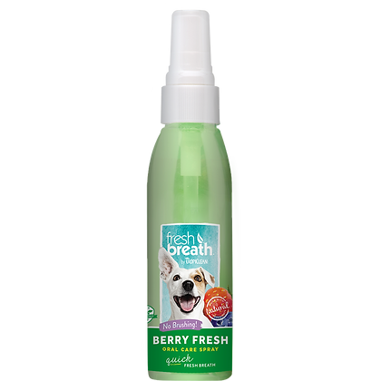 Tropiclean Oral Care Spray ( 4 fl. oz )