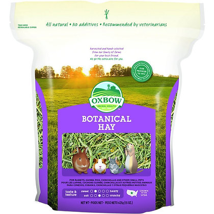 Oxbow Botanical Hay ( 15oz )