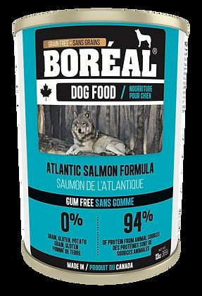 BORÉAL CANADIAN ATLANTIC SALMON ( 369g )