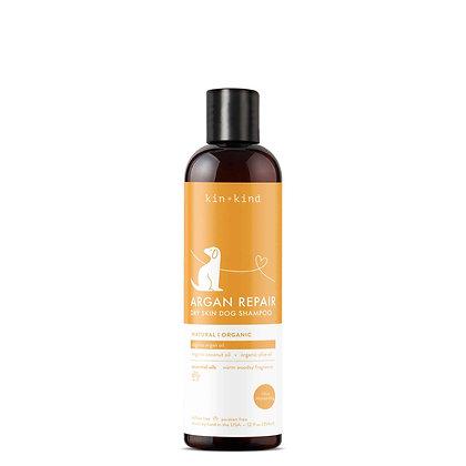 Kin + Kind Argan Repair Shampoo (12oz)