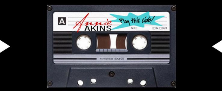 Annie Akins