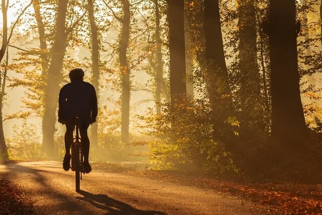 cycling-trail