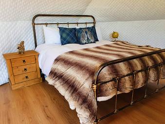 Kite - Bed